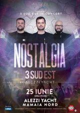 Concert Nostalgia 3 Sud Est by Alezzi Yacht
