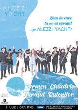 Alezzi Yacht: Alezzi Yacht: Taraful Rutenilor & Carmen Chindris Live