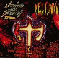 Judas Priest - Live Meltdown