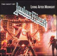 Judas Priest - The Best Of Judas Priest: Living After Midnight