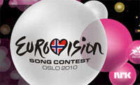 Eurovision 2010 - Piese calificate la etapa internationala Eurovision 2010