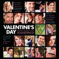 Soundtrack - Valentine`s Day Soundtrack