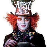 Soundtrack - Almost Alice (Alice In Wonderland)