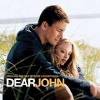 Soundtrack - Dear John