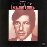 Leonard Cohen - The Songs of Leonard Cohen