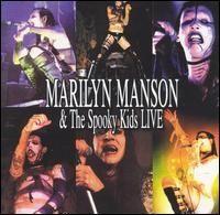 Marilyn Manson - Live