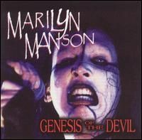 Marilyn Manson - Genesis of the Devil