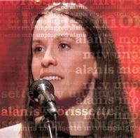 Alanis Morissette - Alanis Unplugged