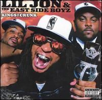Lil Jon - Kings of Crunk