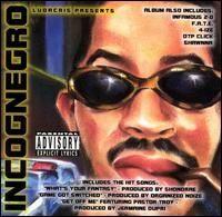 Ludacris - Incognegro