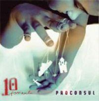 Proconsul - 10 povesti