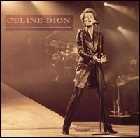 Celine Dion - Live  Paris