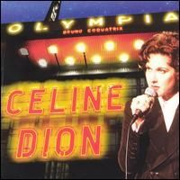 Celine Dion - A l Olympia