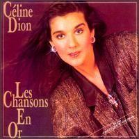 Celine Dion - Chansons en Or