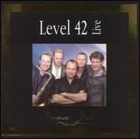 Level 42 - Live
