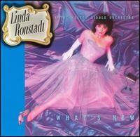 Linda Rondstadt - What s New