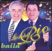 Los Del Rio - Baila