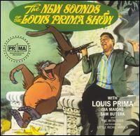 Louis Prima - New Sounds of the Louis Prima Show