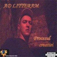 Ad Litteram - Procesul Creatiei