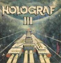 Holograf - Holograf 3