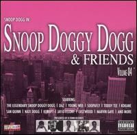 Snoop Dogg - Snoop Doggy Dogg and Friends Vol 1