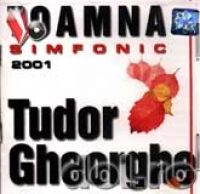 Tudor Gheorghe - Toamna Simfonic 2001