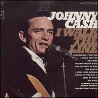 Johnny Cash - I Walk the Line Columbia