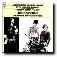 Johnny Cash - Little Fauss and Big Halsy Original Soundtrack