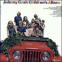 Johnny Cash - Children s Album