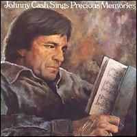 Johnny Cash - Sings Precious Memories
