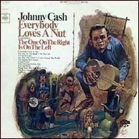 Johnny Cash - A Concert Behind Prison Walls
