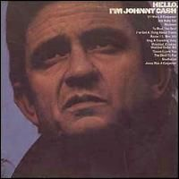 Johnny Cash - A Pair of Brothers