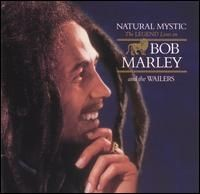 Bob Marley - Natural Mystic: The Legend lives on