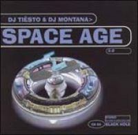 Tiesto - Space Age 2.0