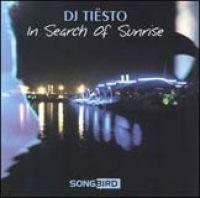 Tiesto - In Search of Sunrise