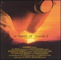 Tiesto - In Search of Sunrise Vol 2