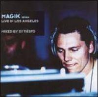 Tiesto - Magik Vol 7: Live in Los Angeles