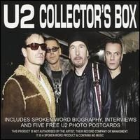 U2 - U2 Collectors Box