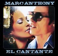 Soundtrack - El Cantante