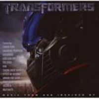 Soundtrack - Transformers: The Movie
