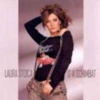 Laura Stoica S-a schimbat