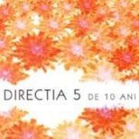 directia 5 De 10 ani  vol I
