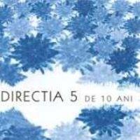 directia 5 - De 10 ani  vol II
