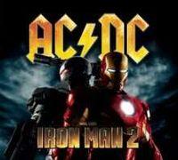 Soundtrack - Iron Man 2