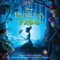 Soundtrack - Princess and the Frog