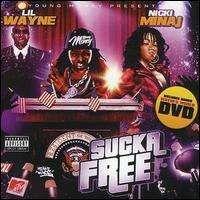 Nicki Minaj - Sucka Free