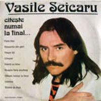 Vasile Seicaru - Citeste numai la final