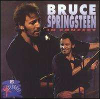 Bruce Springsteen - In Concert MTV Plugged