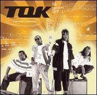 T.o.k. - Unknown Language
