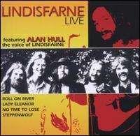 Lindisfarne - Lindisfarne Live